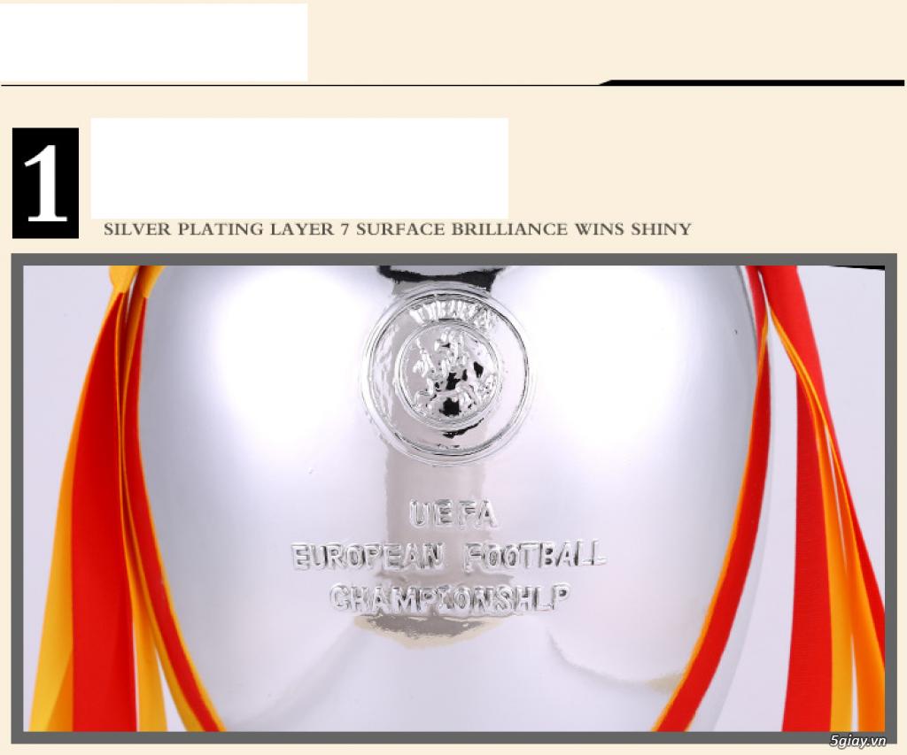 Chuyên Mô hình Cúp C1, Cup Thế giới, cup châu âu ( EURO) - 2
