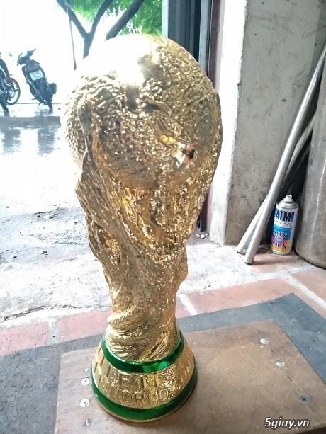 Chuyên Mô hình Cúp C1, Cup Thế giới, cup châu âu ( EURO) - 9