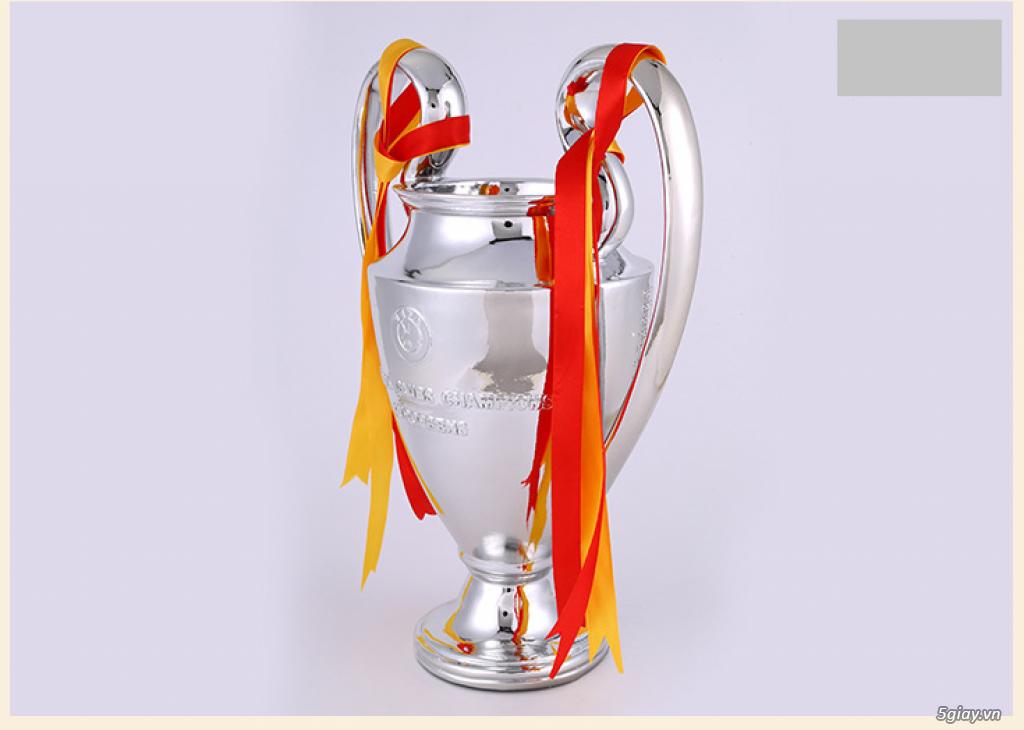 Chuyên Mô hình Cúp C1, Cup Thế giới, cup châu âu ( EURO)