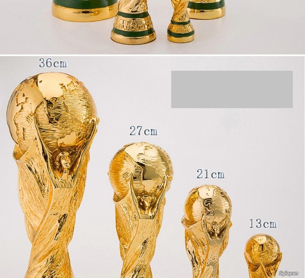 Chuyên Mô hình Cúp C1, Cup Thế giới, cup châu âu ( EURO) - 15