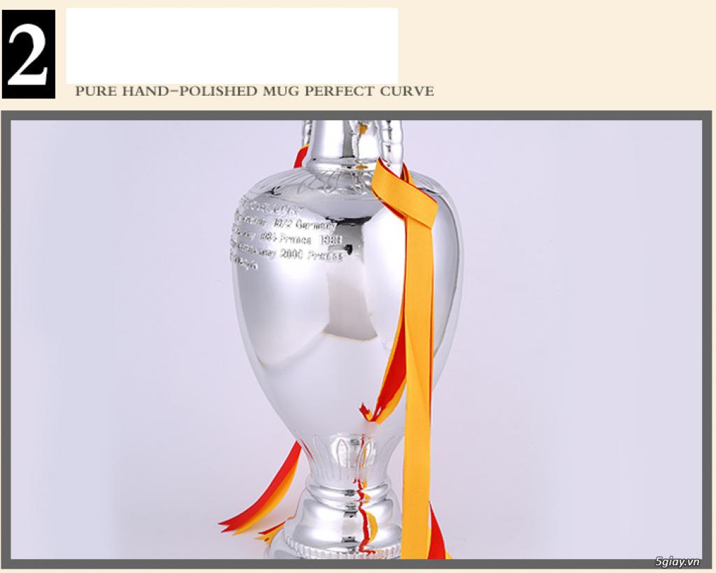 Chuyên Mô hình Cúp C1, Cup Thế giới, cup châu âu ( EURO) - 6