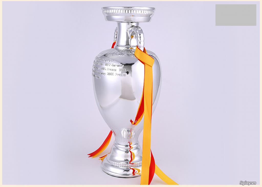 Chuyên Mô hình Cúp C1, Cup Thế giới, cup châu âu ( EURO) - 7