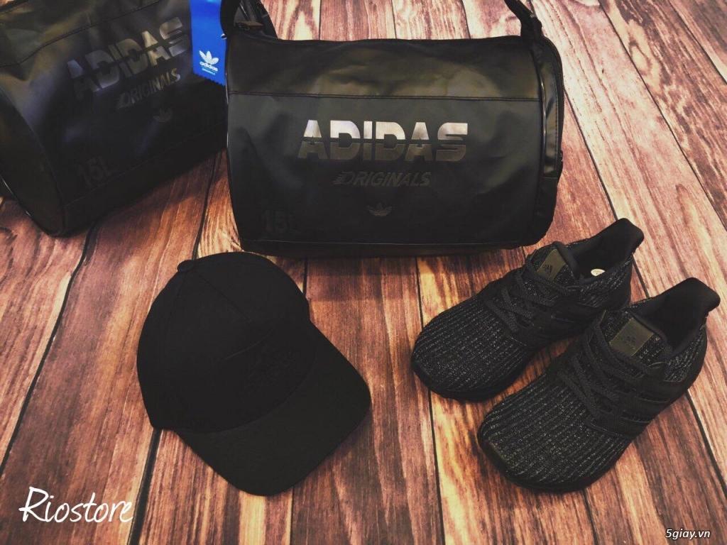 Túi adidas chất da chuẩn xuất khẩu - 21