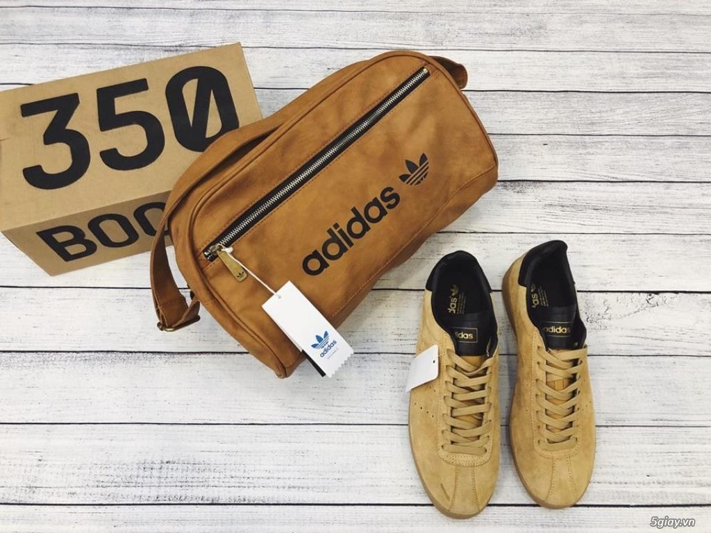 Túi adidas chất da chuẩn xuất khẩu - 14