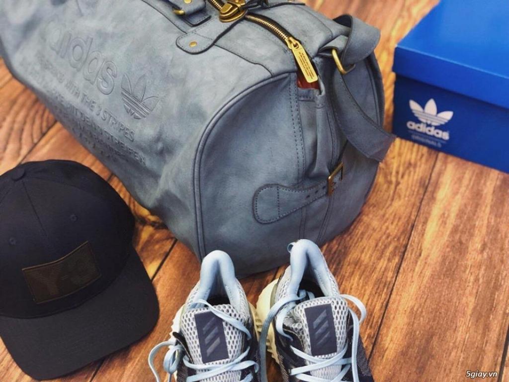Túi adidas chất da chuẩn xuất khẩu - 5
