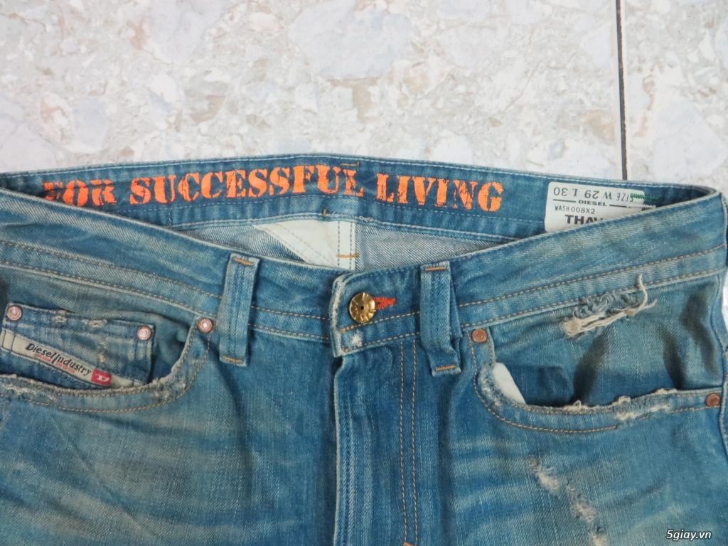 [authentic] jean Diesel Thavar 8x2 - 2