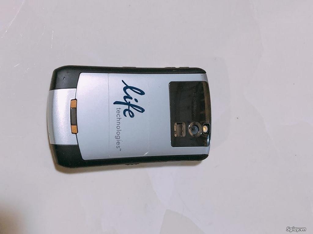 Blackberry 8300 NOT FOR SALE - 2