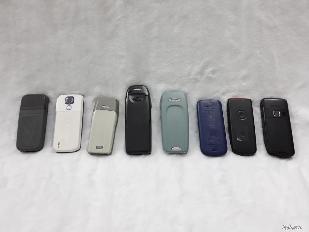 Thanh lý nhiều điện thoại sưu tầm và linh kiện còn tốt về Chất Lượng cho ACE quan tâm - 4