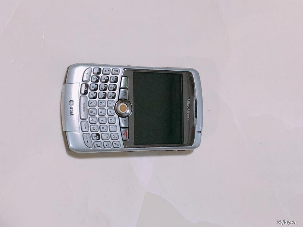 Blackberry 8300 NOT FOR SALE - 1