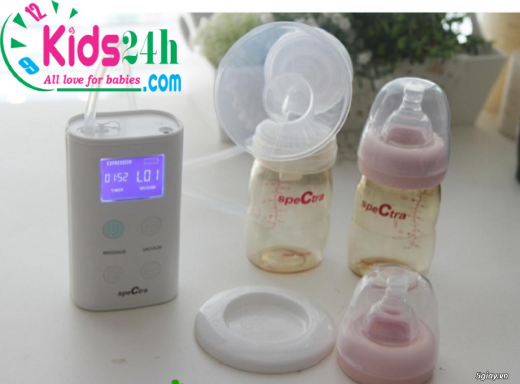 Máy hút sữa Spectra 9S- Hàn Quốc