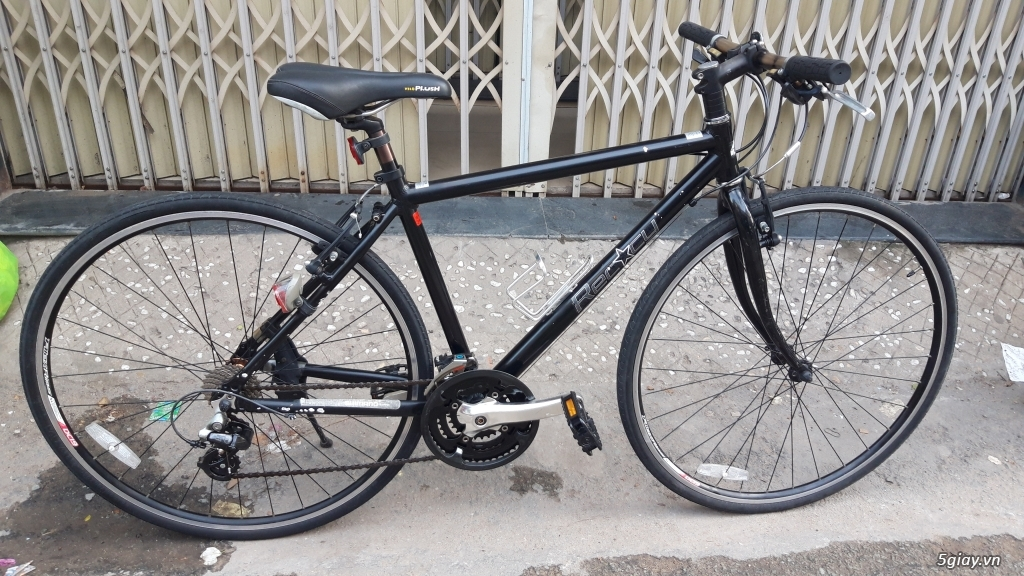 Xe đạp phong cách JAPAN - 18