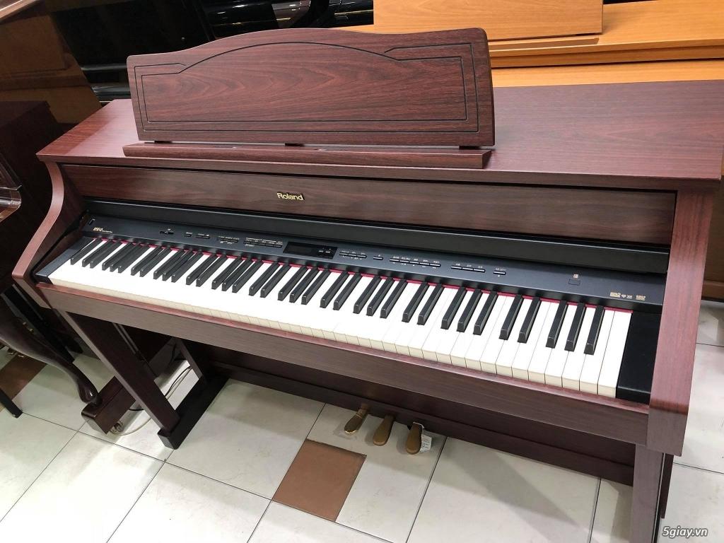 Piano điện HP507 gp cực đẹp