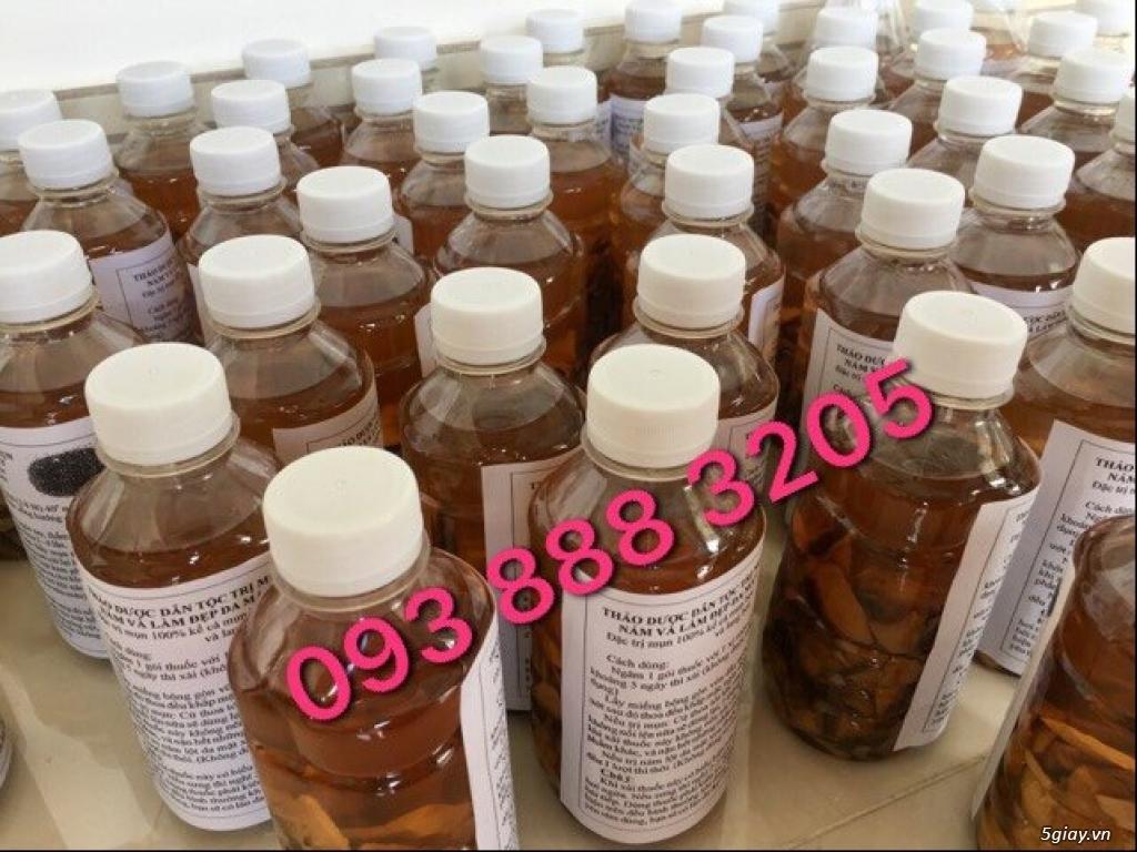Thuốc Rượu Trị Mụn TPHCM - 12