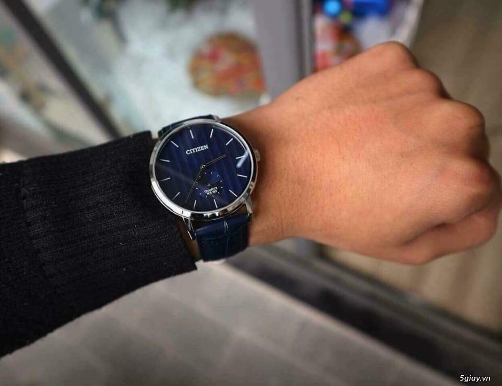 Đồng hồ Citizen giá tốt - 4