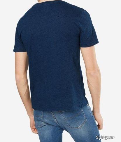 Cần bán 2 cái áo thun hàng hiệu, chính hãng, siêu rẻ siêu đẹp. - 3