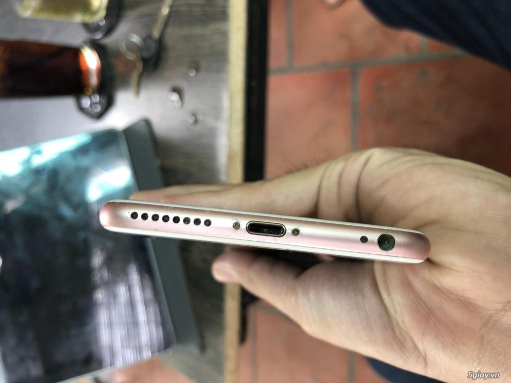 Can bán Iphone 6S Plus Rose 128Gb , hàng USA , Full phụ kiện - 3