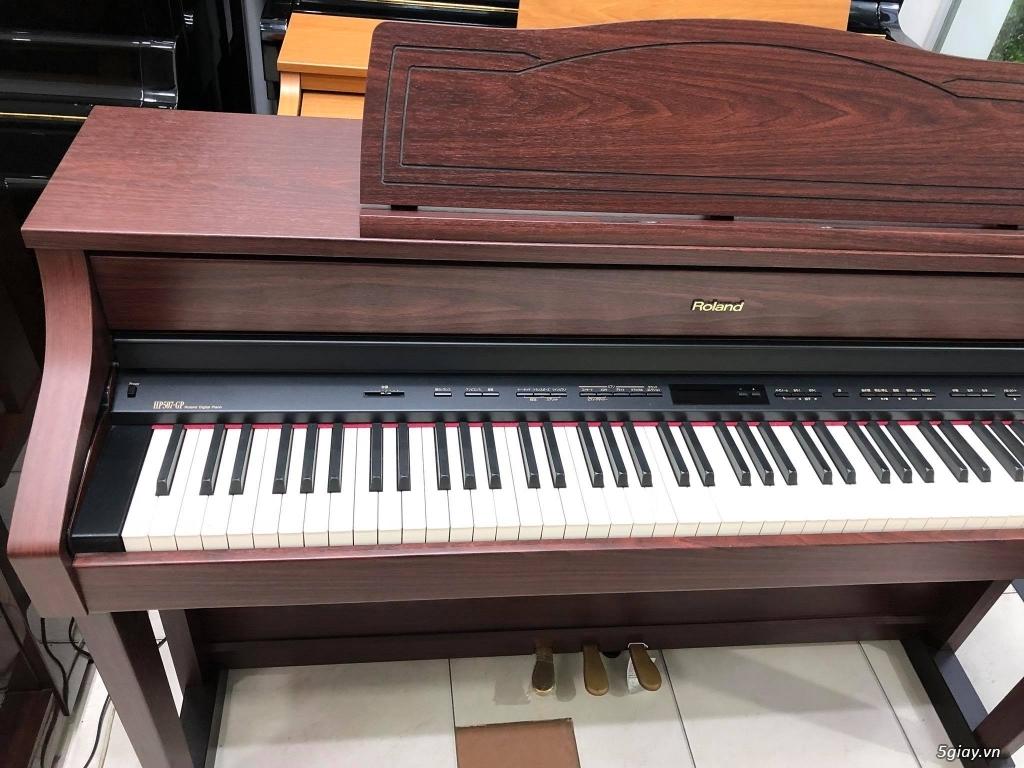Piano điện HP507 gp cực đẹp - 1