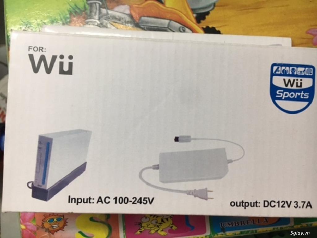 Phụ kiện cho các dòng máy Game :PSP,Wii,DS,PS3,PS4...giá mềm nhất - 6