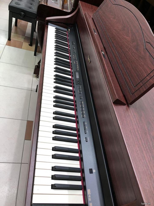 Piano điện HP507 gp cực đẹp - 2