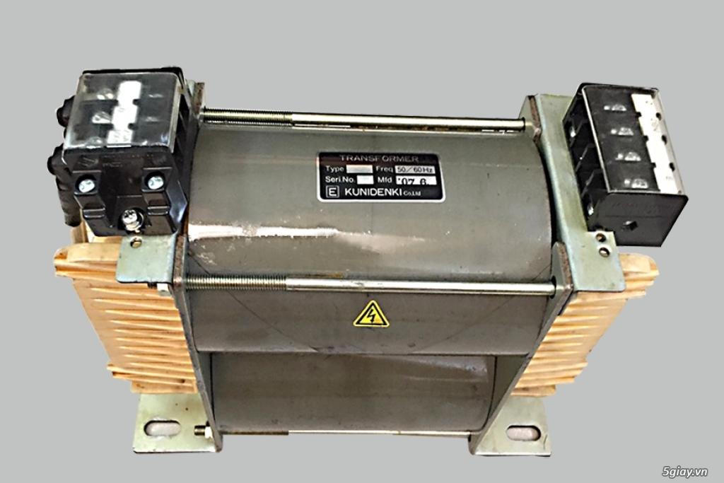 Biến áp cách ly , thùng biến áp cách ly, lọc điện - 20