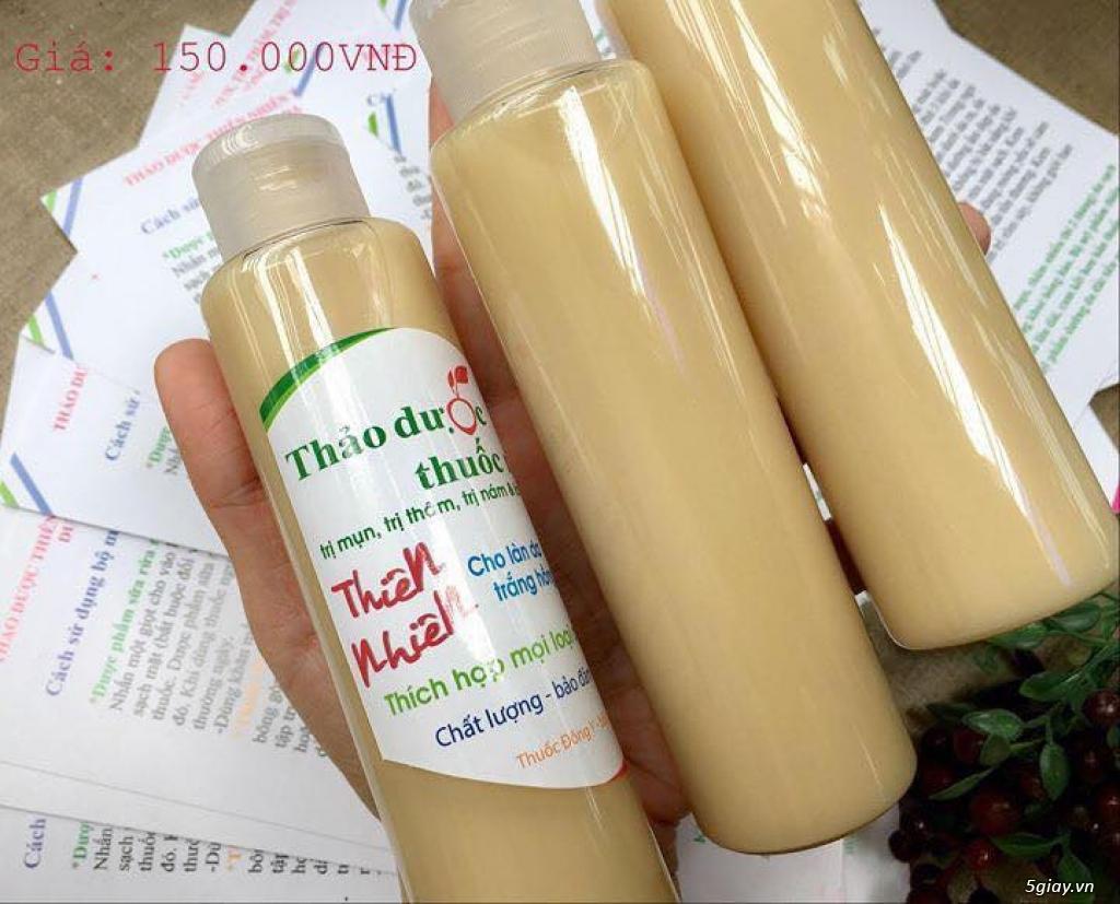 Thuốc Rượu Trị Mụn TPHCM - 40