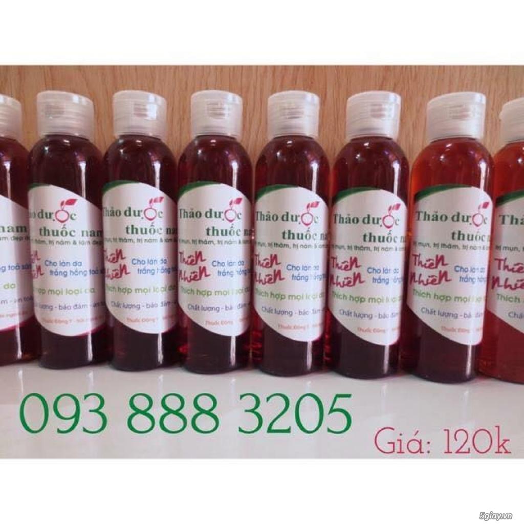 Thuốc Rượu Trị Mụn TPHCM - 42