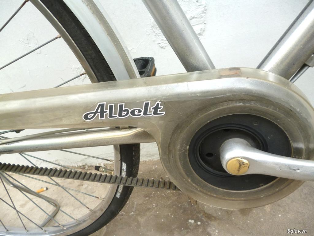 Xe đạp Bridgestone - Miyata đùm 3 số nội địa Nhật - 11
