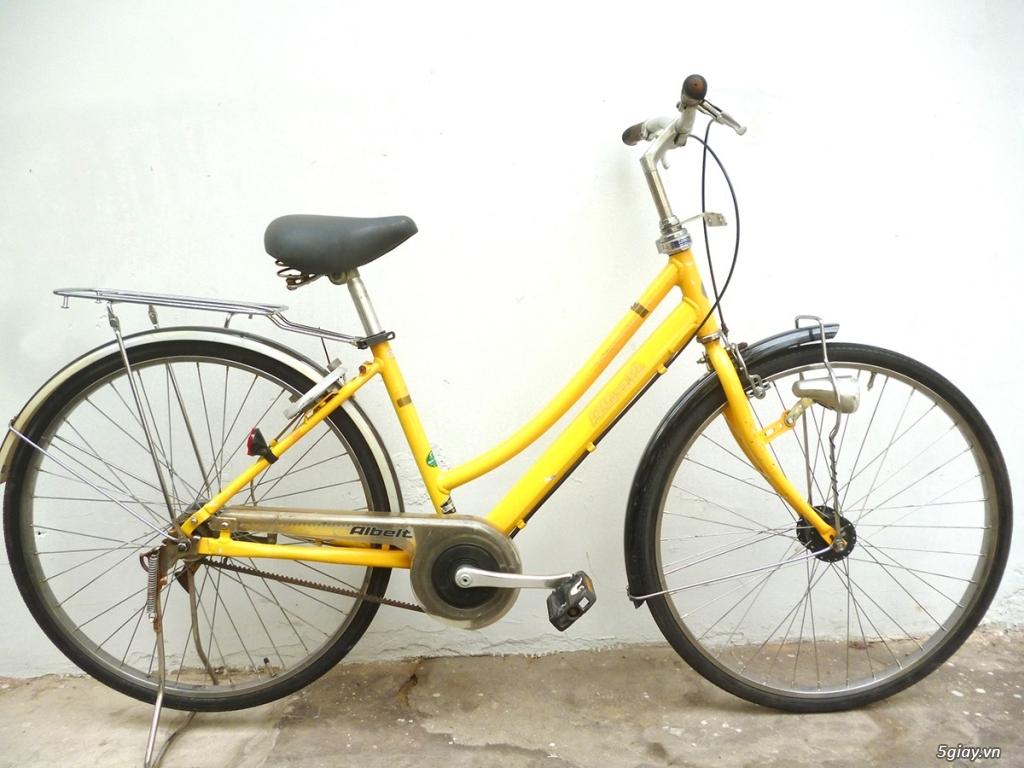 Xe đạp Bridgestone - Miyata đùm 3 số nội địa Nhật - 19