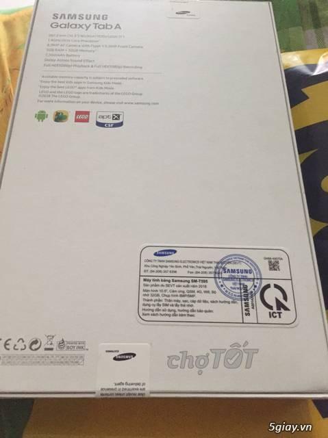 Samsung Galaxy Tab A 10.5 - cty VienThongA - 1