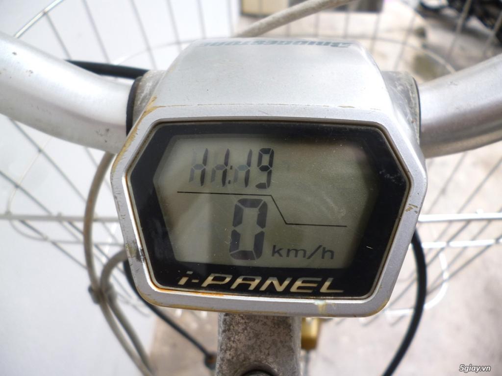 Xe đạp Bridgestone - Miyata đùm 3 số nội địa Nhật - 1