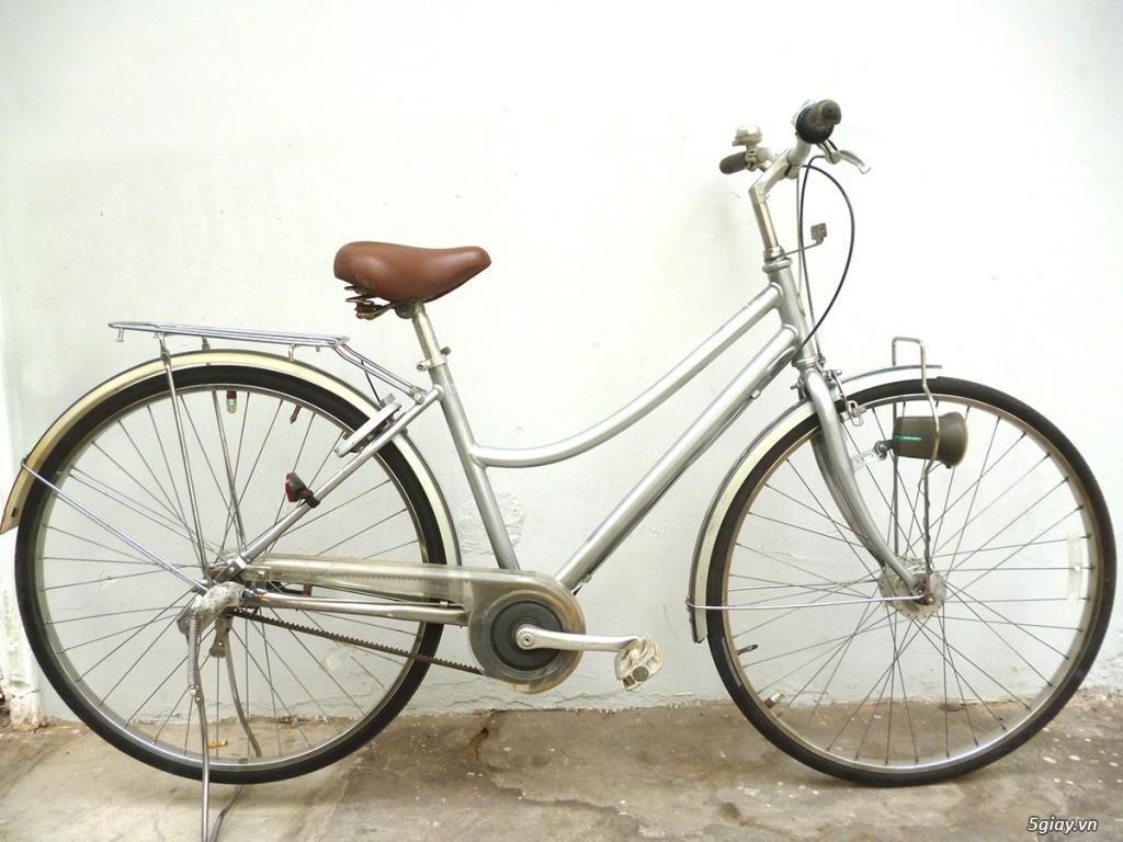 Xe đạp Bridgestone - Miyata đùm 3 số nội địa Nhật - 13