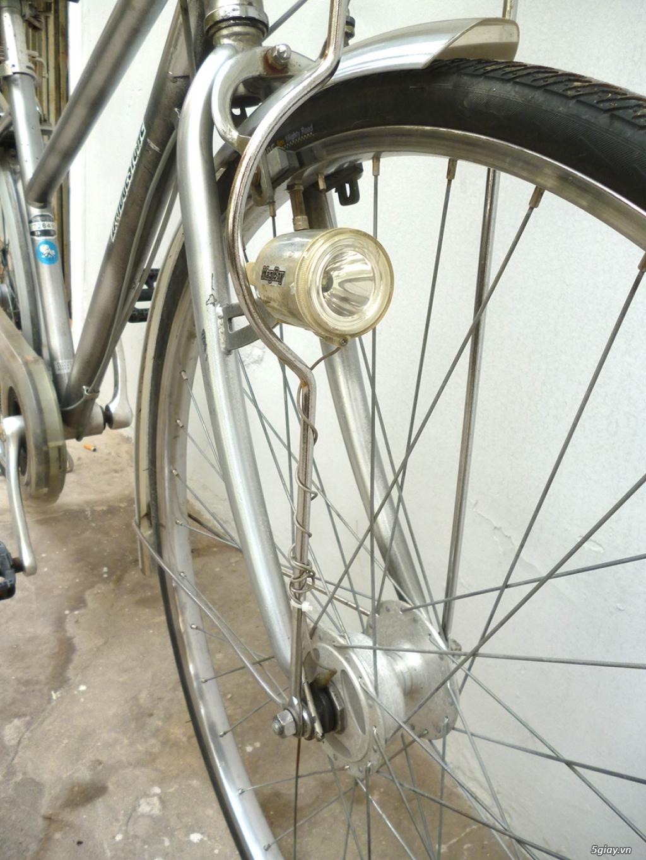 Xe đạp Bridgestone - Miyata đùm 3 số nội địa Nhật - 12