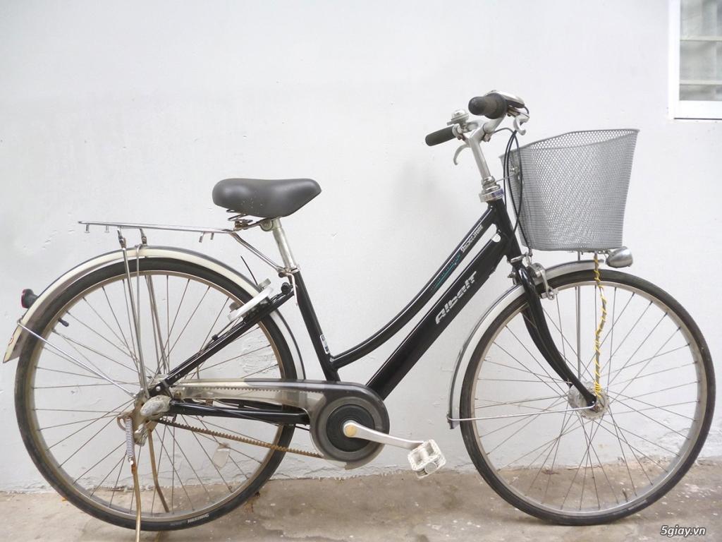 Xe đạp Bridgestone - Miyata đùm 3 số nội địa Nhật - 16