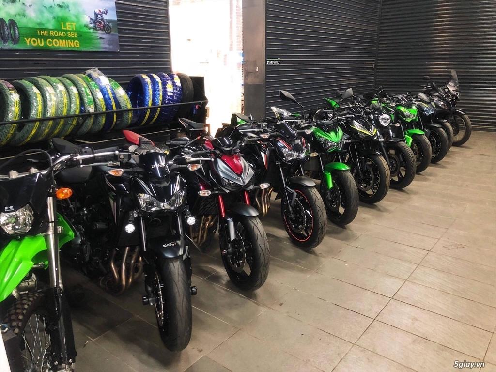 Cần bán Kawasaki Z1000 ABS 2016 Châu Âu - 10