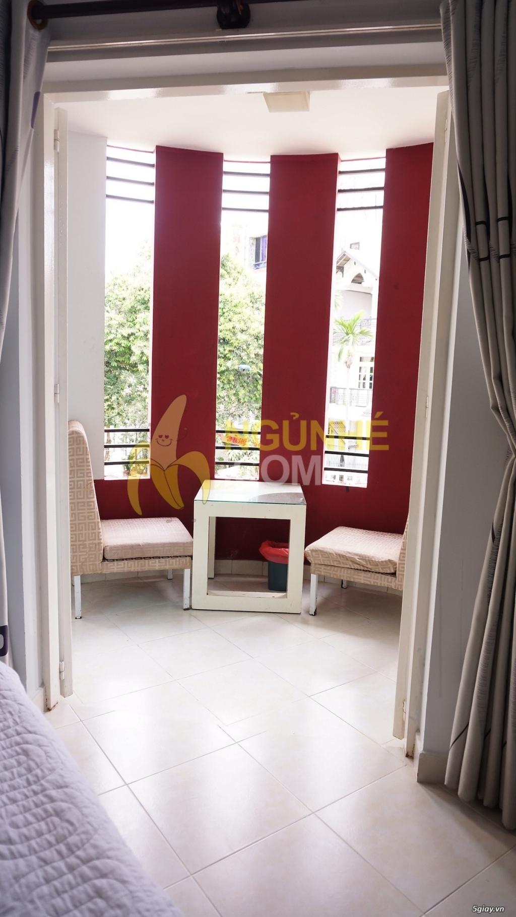 Khách sạn Hoàng Kim siêu khuyến mãi ở khu dân cư Trung Sơn - 16