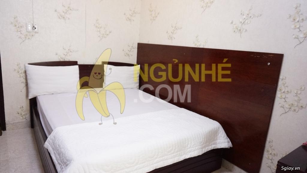 Khách sạn Hoàng Kim siêu khuyến mãi ở khu dân cư Trung Sơn - 4