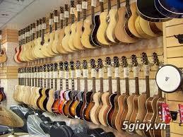 Guitar giá rẻ guitar sinh viên Bình Dương