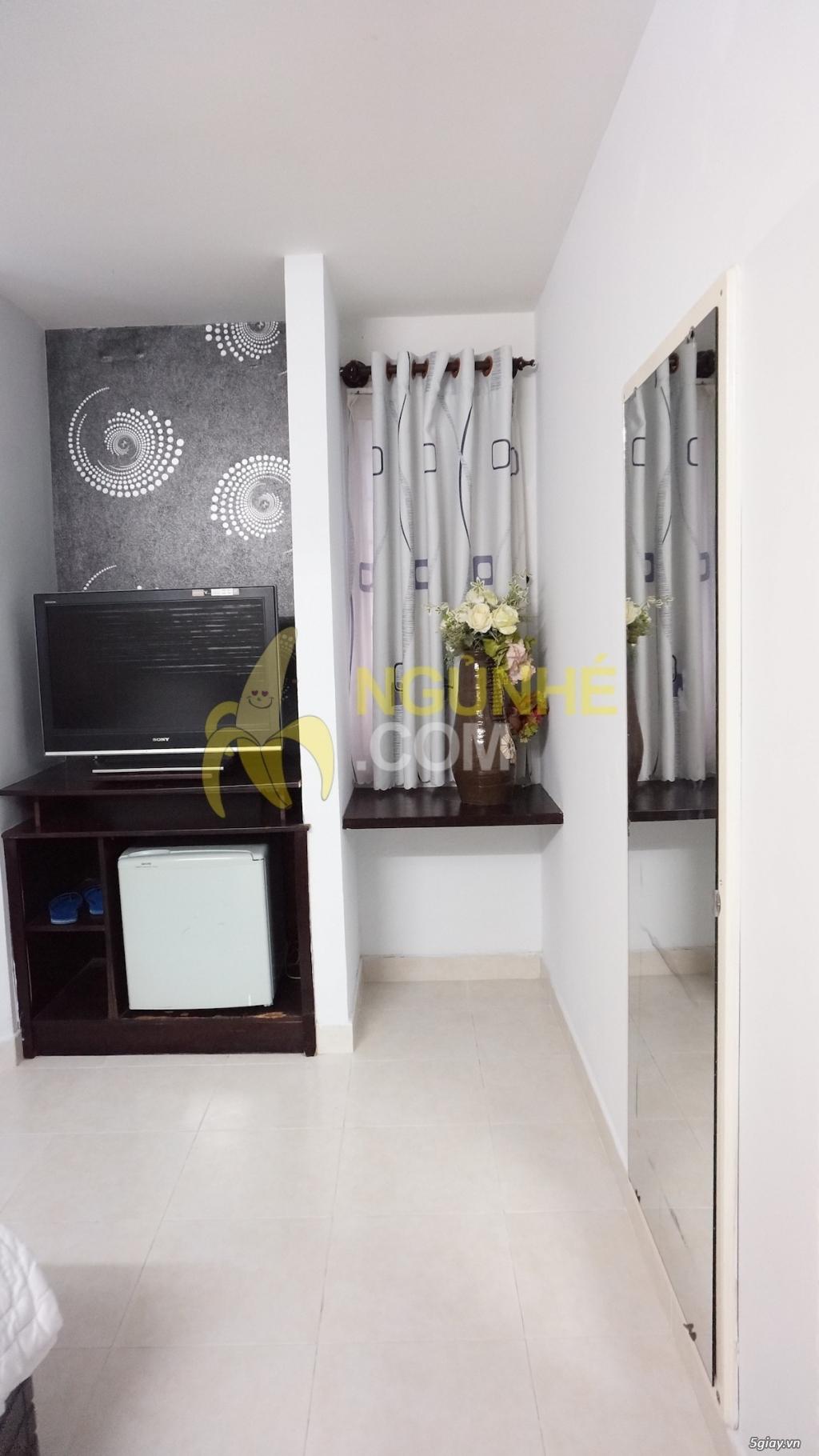 Khách sạn Hoàng Kim siêu khuyến mãi ở khu dân cư Trung Sơn - 11
