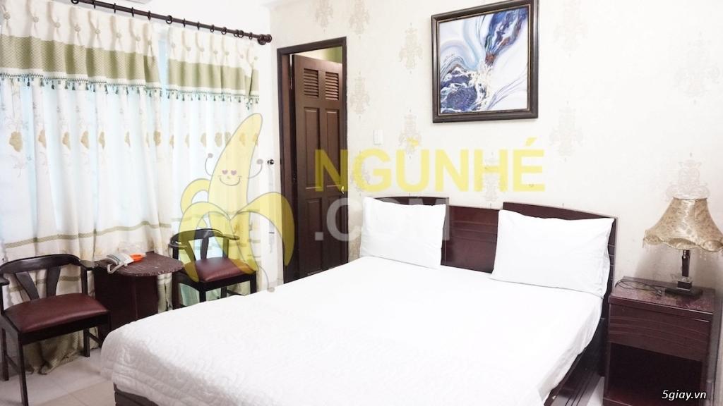 Khách sạn Hoàng Kim siêu khuyến mãi ở khu dân cư Trung Sơn - 12