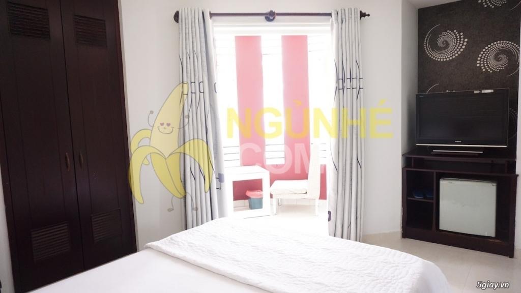 Khách sạn Hoàng Kim siêu khuyến mãi ở khu dân cư Trung Sơn - 13