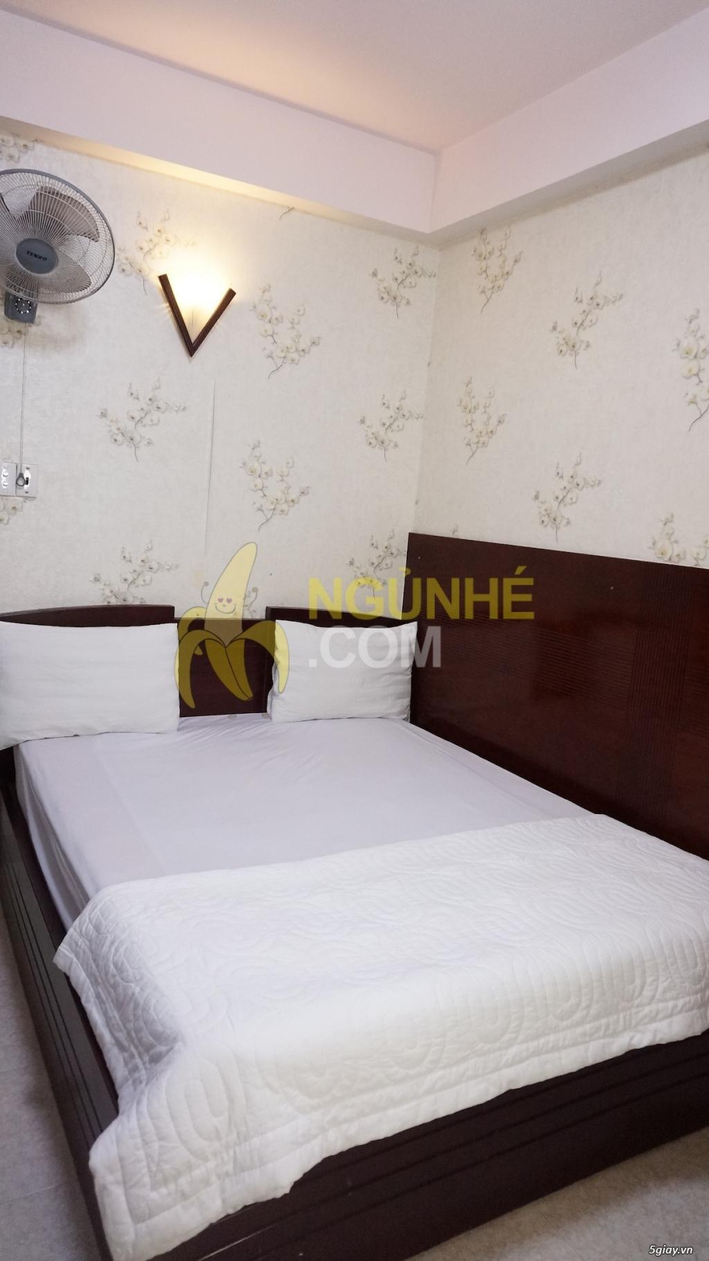 Khách sạn Hoàng Kim siêu khuyến mãi ở khu dân cư Trung Sơn - 5