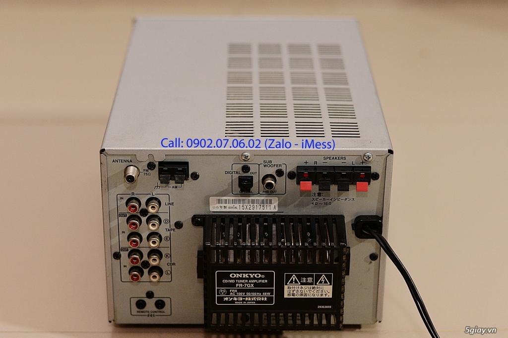 Mua bán / Trao đổi Âm thanh nội địa: Mini - Trung - Loa - AMPLY - 8