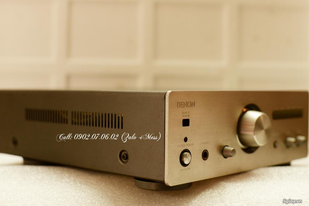Mua bán / Trao đổi Âm thanh nội địa: Mini - Trung - Loa - AMPLY - 2