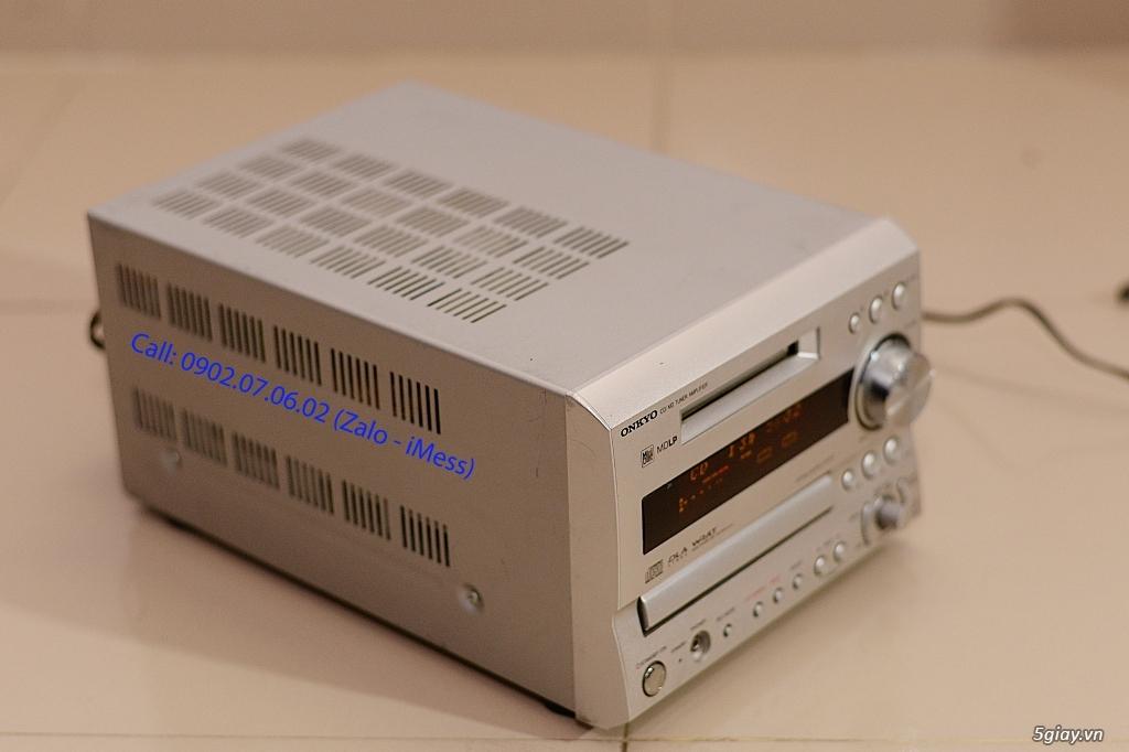 Mua bán / Trao đổi Âm thanh nội địa: Mini - Trung - Loa - AMPLY - 7