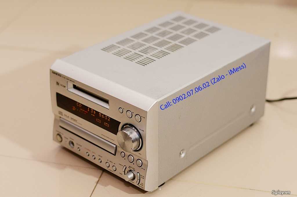 Mua bán / Trao đổi Âm thanh nội địa: Mini - Trung - Loa - AMPLY - 6