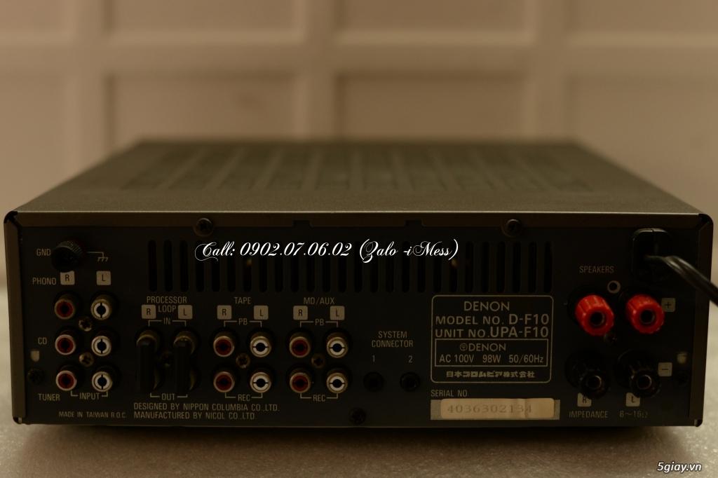 Mua bán / Trao đổi Âm thanh nội địa: Mini - Trung - Loa - AMPLY - 4