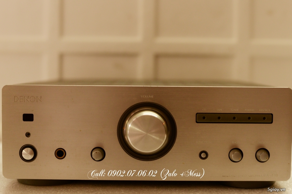 Mua bán / Trao đổi Âm thanh nội địa: Mini - Trung - Loa - AMPLY - 1