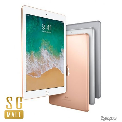 iPad Pro (2017) 12.9 inch 64Gb (4G-Wifi)