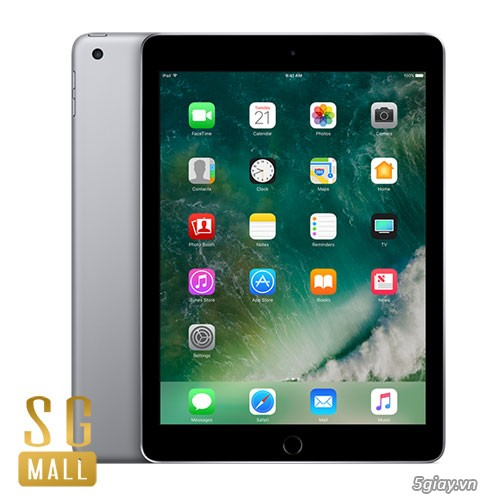 iPad Pro (2017) 12.9 inch 64Gb (4G-Wifi) - 2