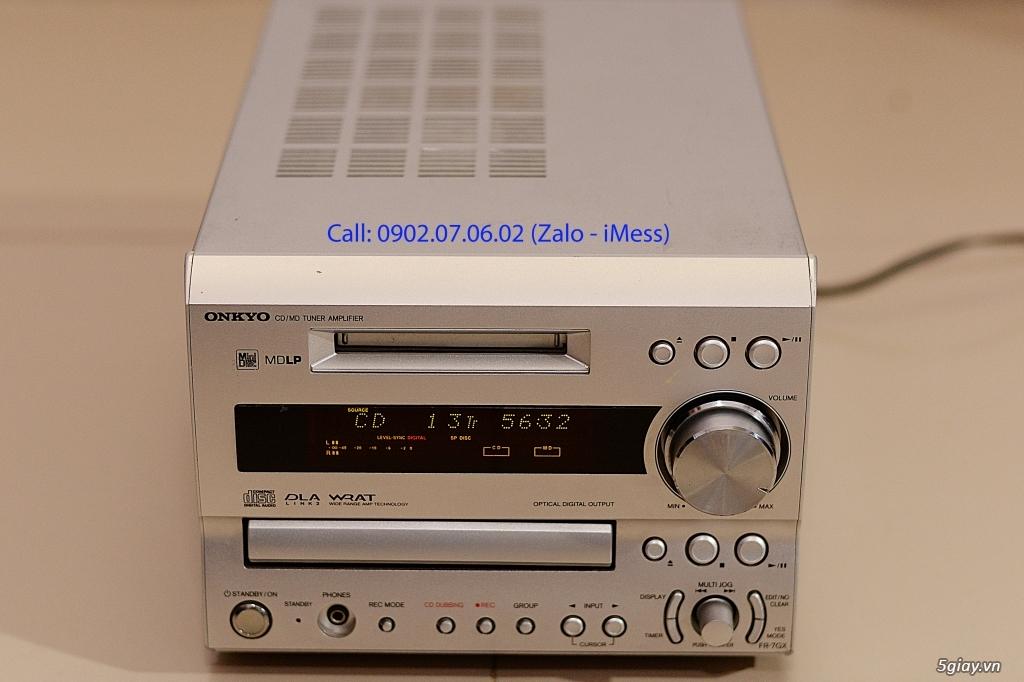 Mua bán / Trao đổi Âm thanh nội địa: Mini - Trung - Loa - AMPLY - 5